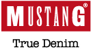 Logo Marke Mustang True Denim